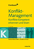 Konfliktmanagement: Konflikte kompetent erkennen und lösen (Kienbaum bei Haufe)
