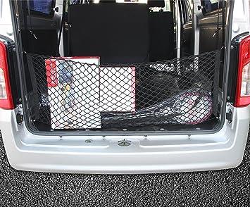 Envelope Style Trunk Cargo Net For FORD EXPLORER 2020 BRAND NEW