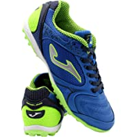 Joma Scarpe Calcetto Dribling 904 Turf 904 Royal Scarpa