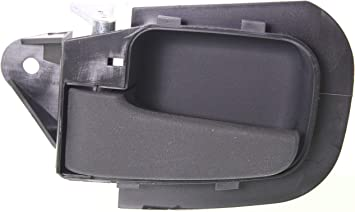 92 thru 95 Front Right FR Inside Interior Inner Door Handle Fits Honda Civic 4D