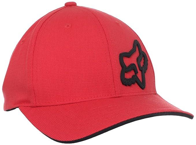 8e266d8fed6 Fox Big Boys  Signature Flexfit Hat