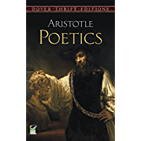 Poetics (Dover Thrift Editions)