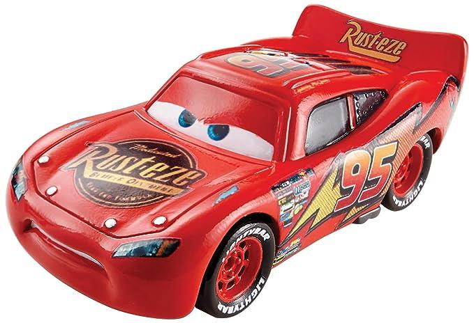 47 opinioni per Disney Pixar Cars Saetta McQueen Determinato (Race Fans Series, # 13 of 18)