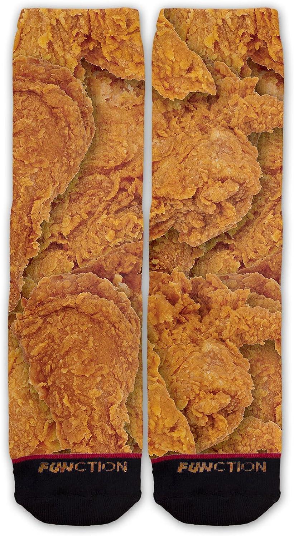 Function - Fried Chicken Fashion Socks