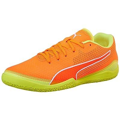 PUMA Men's Invicto Fresh Sneaker   Fashion Sneakers