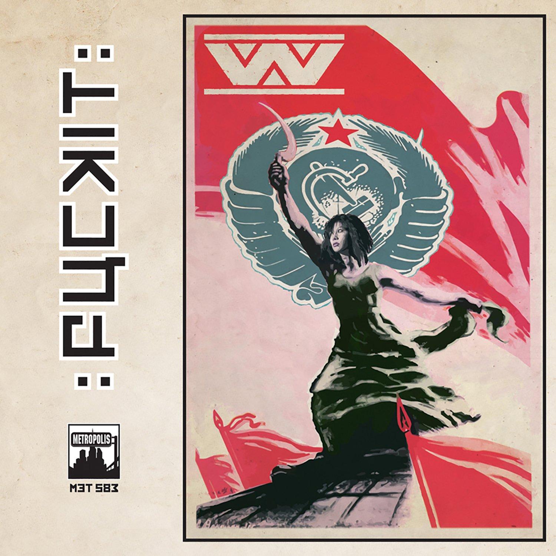 CD : Wumpscut - F***it (CD)