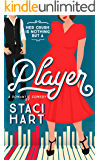 Player (Red Lipstick Coalition Book 2)