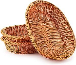 Wicker Basket, Eusoar 12.2
