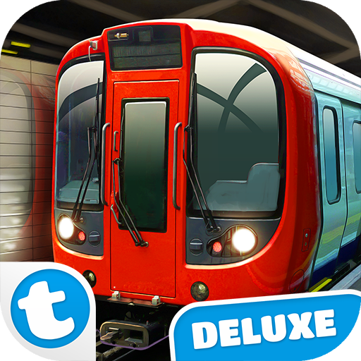 Subway Simulator 2 - London Edition DELUXE