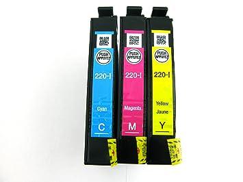 Original Epson 220-i cartucho de tinta para impresoras Epson ...