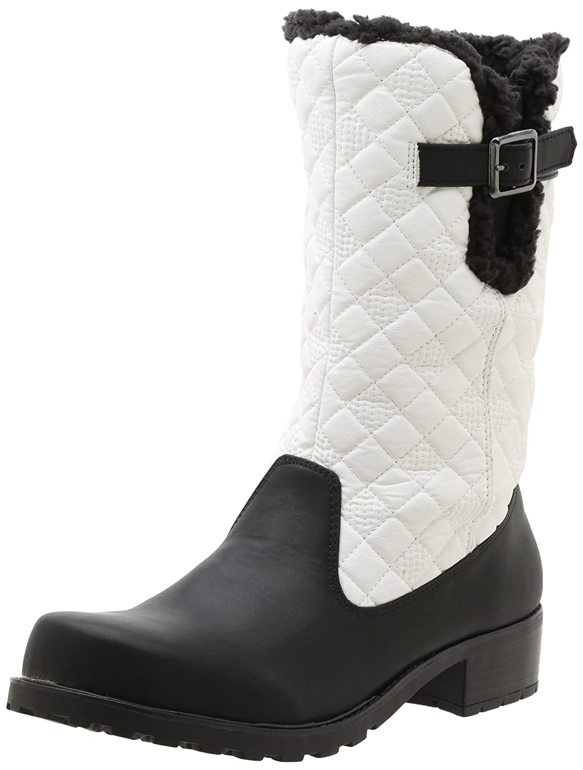 Trotters Womens Blizzard III Snow Boot