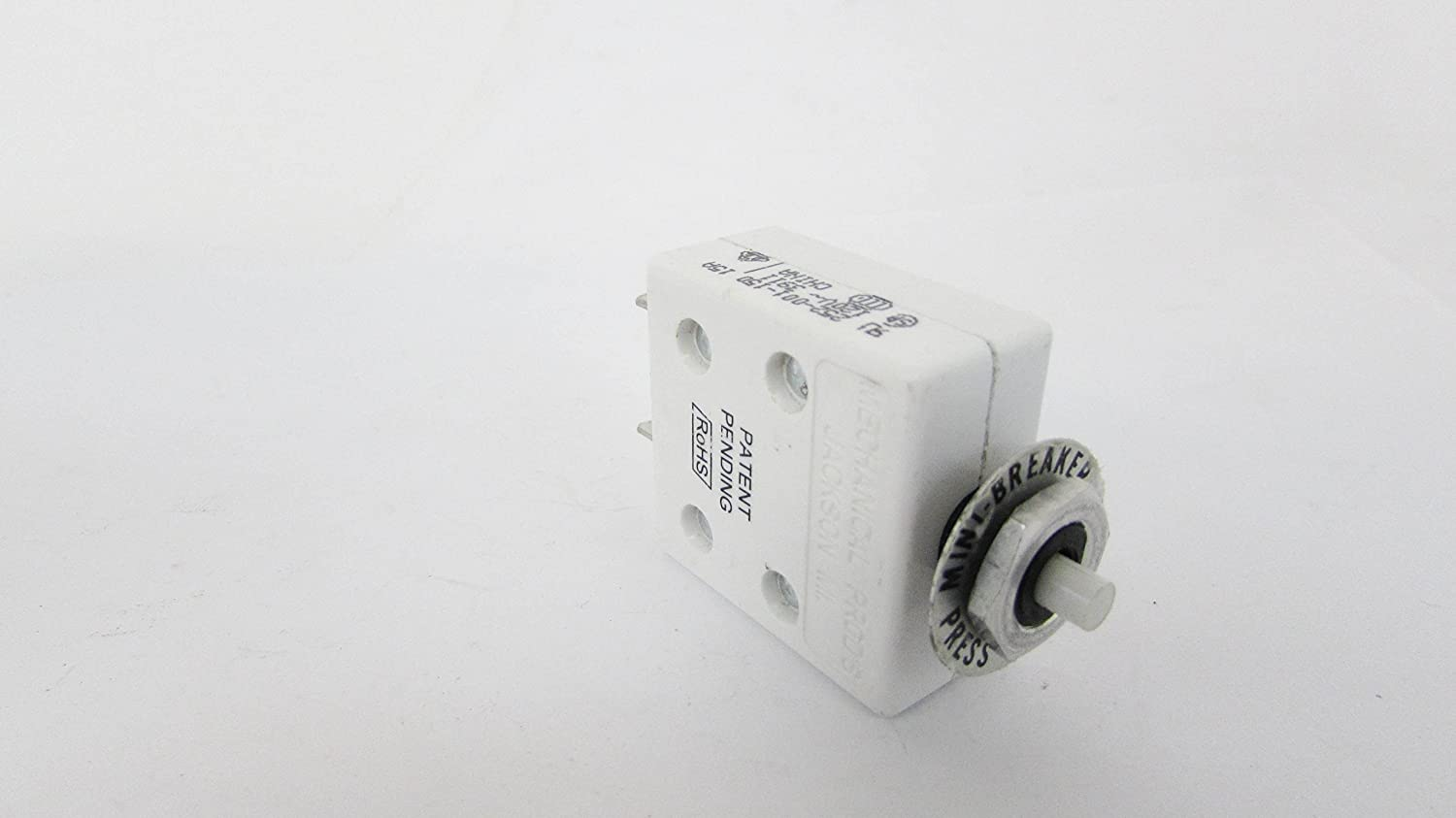 MECHANICAL PRODUCTS 252-001-150 15 AMP BREAKER