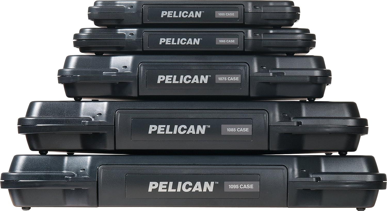 8009b4597e2 Amazon.com  Pelican 1085 Laptop Case With Foam (Black)  Computers    Accessories
