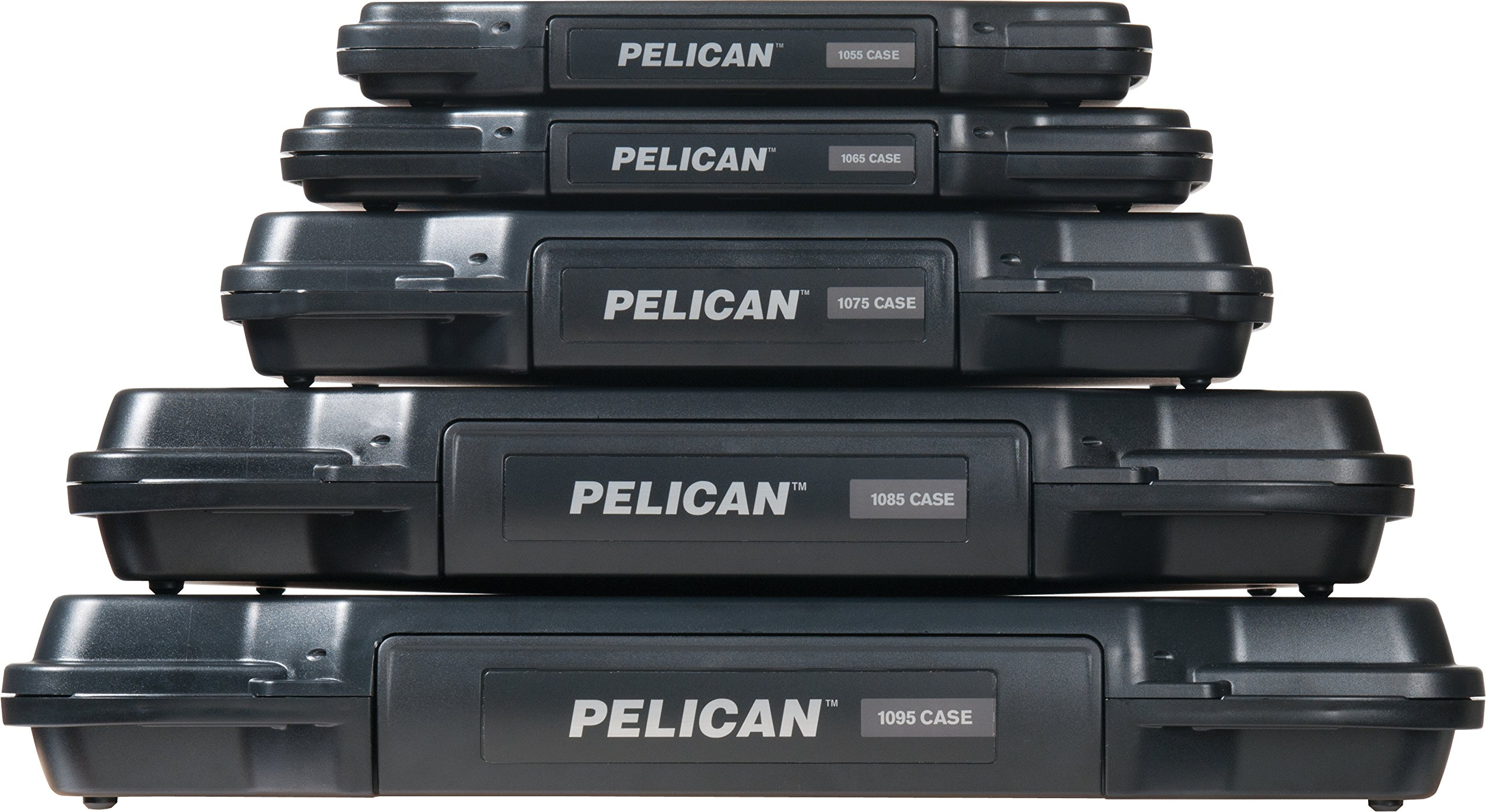 Pelican 1075 Laptop Case With Foam by Pelican (Image #4)