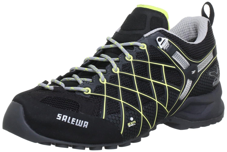 TALLA 36 EU. SALEWA WS Wildfire GTX, Zapatillas de Senderismo para Mujer