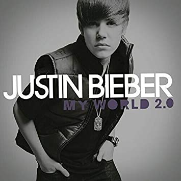 Buy My World 2.0 [VINYL] Online at Low Prices in India | Amazon Music Store  - Amazon.in