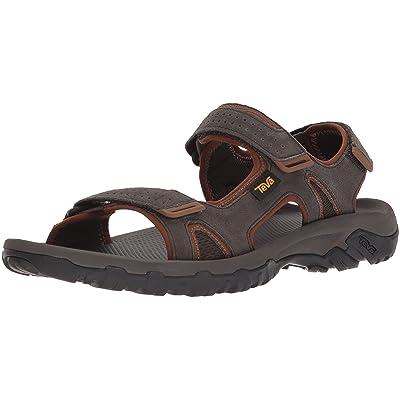Teva Men's Katavi Outdoor Sandal | Sport Sandals & Slides