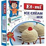 Et-mi Ice Cream Vanilla 200 Grams