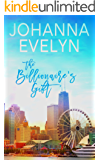 The Billionaire's Gift: A Christian Billionaire Romance (The Billionaire Club Book 2)