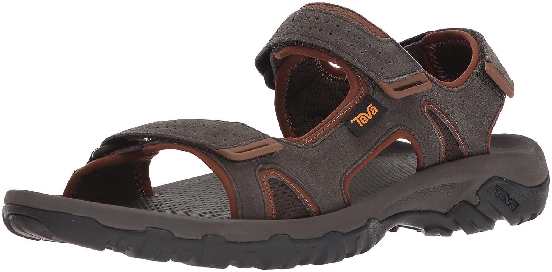 Teva Mens Men's M Katavi 2 Sport Sandal B072MR4D6F 11.5 M US|Black Olive