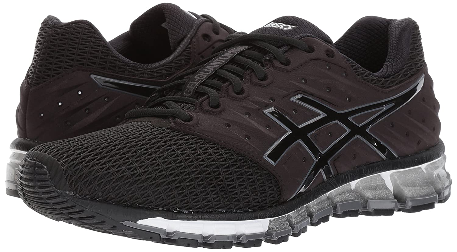 cheaper bde23 dffdf ... australia amazon asics mens gel quantum 180 2 running shoe road running  c5dfe ec9fc