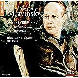 Prokofiev By Mravinsky