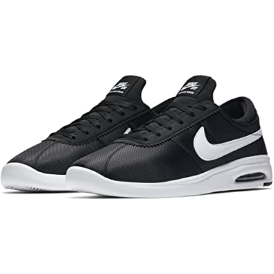 Nike SB Air Max Bruin VPR TXT Mens Fashion-Sneakers AA4257-001_7 - Black