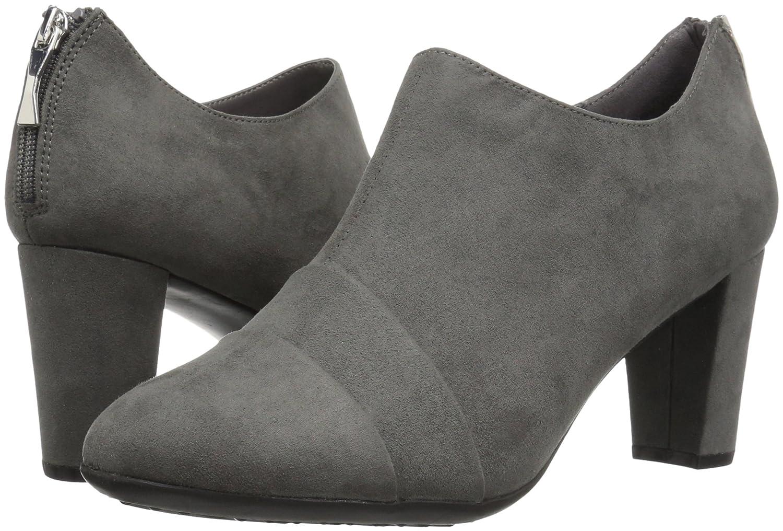 Aerosoles B073RY7KQD Women's Tavern Ankle Boot B073RY7KQD Aerosoles 6.5 B(M) US Grey Fabric 40411e