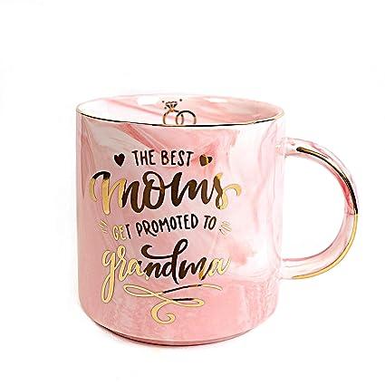 Amazon Vilight Grandma Mug