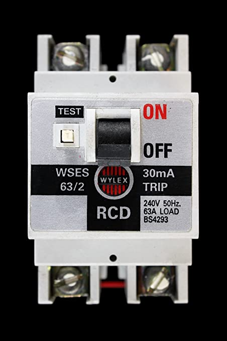 wylex fuse box tripped explained wiring diagrams rh dmdelectro co Secondary Consumer Wylex Consumer Unit 10 Wiring a Way