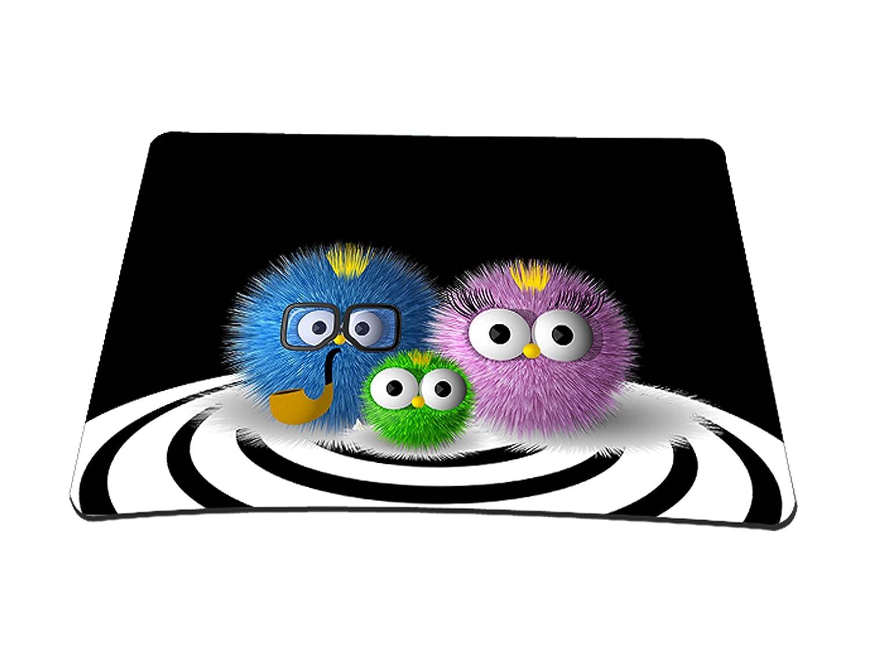 Ektor® Taglia M Tappetino per Mouse/mouse pad. Diversi motivi e dimensioni disponibili!