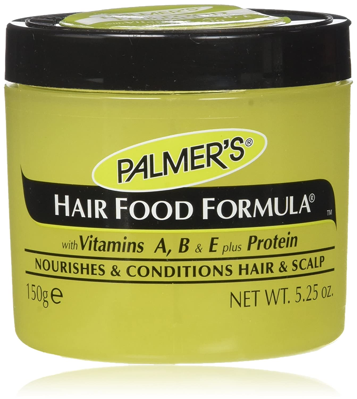 Palmer's Hair Food Formula, 4-Ounce Palmer' s 6620