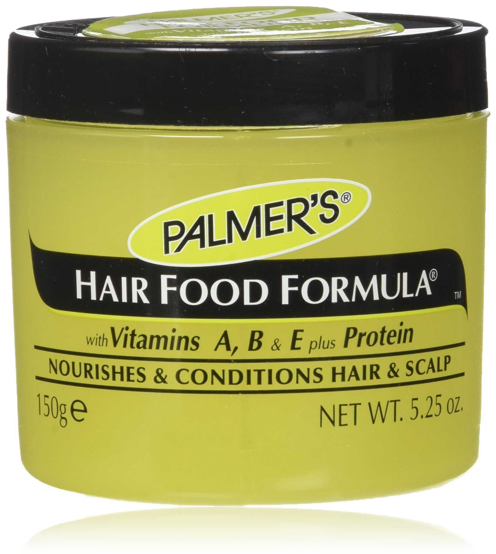 Palmers Hair Food Formula, 5.25 Ounce