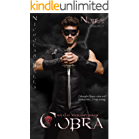 Noble: Episode Two (Cobra: The Gay Vigilante Series Book 2)