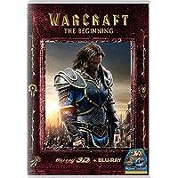 Warcraft 3D