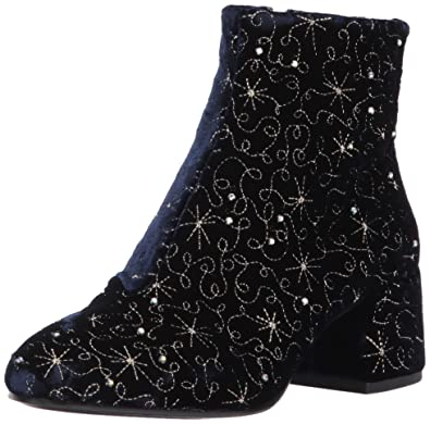 8ef93a0769d9e Ash Women s AS-Diamond Ankle Boot Midnight 36 M EU (6 ...