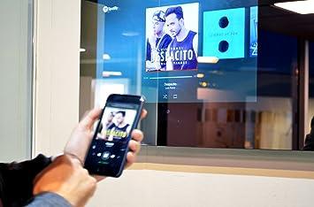 Tv In Spiegel : Tv spiegel ohne beleuchtung