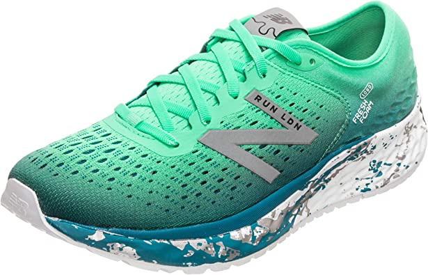 New Balance Fresh Foam 1080v9 London Zapatillas para Correr - SS19-40: Amazon.es: Zapatos y complementos