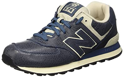 grand choix de 8d8b0 b5b14 New Balance Men's 574 Trainers