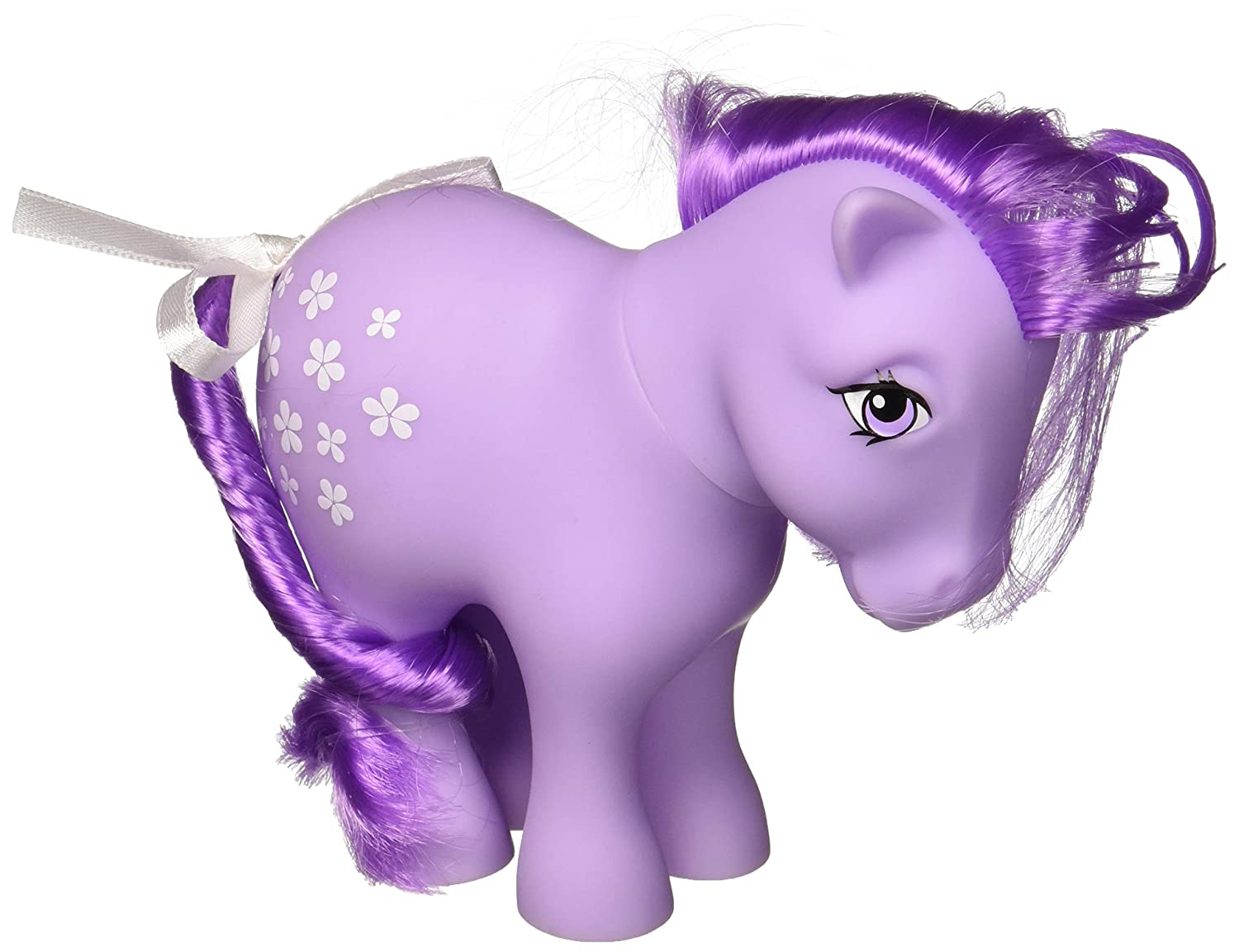 Blue Belle 35234 Basic Fun My Little Pony Retro