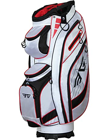 EG EAGOLE Eagole Super Light Golf Cart Bag,14 Way Top and Full Length  Divider cf47aa83fd