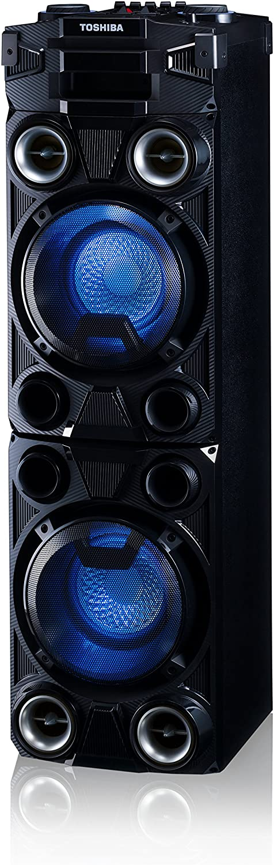 Toshiba TY-ASC400 Large Bluetooth Speaker With Big Bass