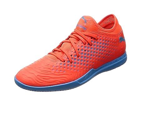 4 Herren Schuhe Puma Indoor Multisport It Drcxqbohts Future 19 OkZiPluXTw