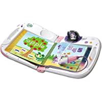 LeapFrog 80-603953 LeapStart 3D Interactive Learning System Pink Interactive Learning System
