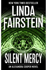 Silent Mercy (Alexandra Cooper Book 13) Kindle Edition