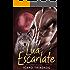 Lua Escarlate (Nas Garras do Lobo Livro 1)