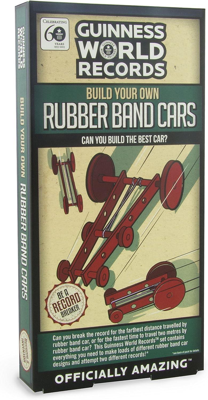 Guinness World Records - Juego de Cartas (PP2518GWR) (versión en inglés): Amazon.es: Juguetes y juegos