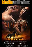 Maddox (The Black Stallion Trilogy Book 1)