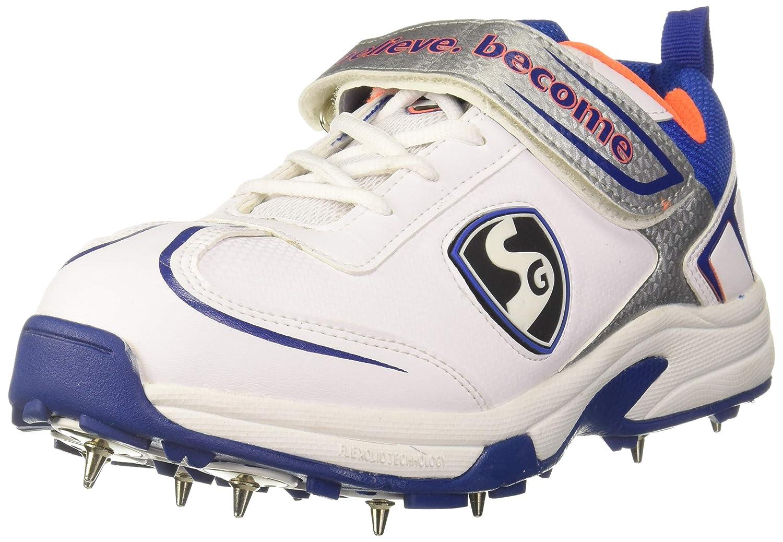 Buy SG Xtreme 4.0 Cricket Shoes at