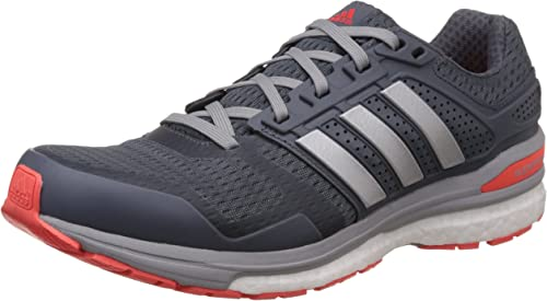 adidas Supernova Sequence Boost 8, Chaussures de Running Entrainement Homme